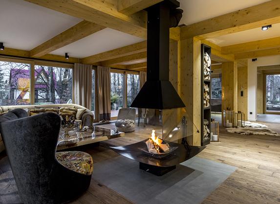 Luksusowy apartament Grand Royal spełni oczekiwania nawet najbardziej wymagających klientów